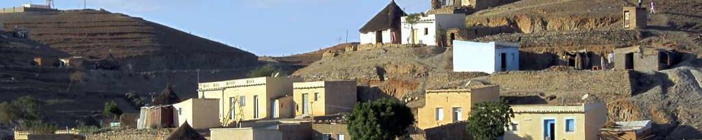 Eritrea Digest